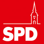 Logo: SPD Oldenburg Nordwest